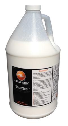 1-Gal. SmartSeal AU-34 - Nano-Acrylic Urethane 34% Solids Sealer picture