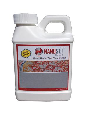8 oz. NanoSet Color - Liquid Dye Concentrate picture