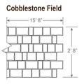 Impression - Cobblestone Field