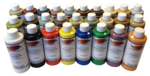 SmartColor 4 oz. Sample Set - Discounted Set of All 28 Colors