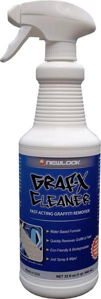 32 oz. Graf-X Cleaner - Graffiti Remover picture