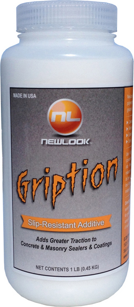 1 lb. Gription - Slip Resistant Additive picture