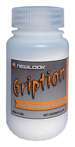 3.4 oz Gription - Slip Resistant Additive picture