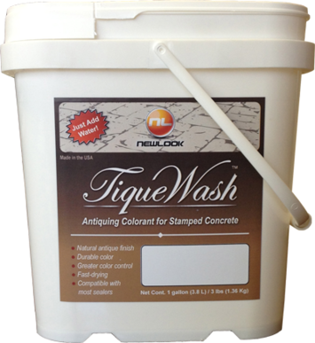 3 lb. TiqueWash - Antiquing Colorant picture