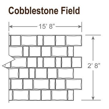 Impression - Cobblestone Field picture