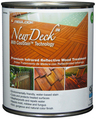1-Gal. NewDeck with CoolStain Technology - Inrared Reflective Wood Stain