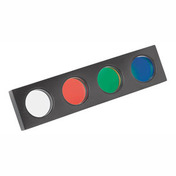 Meade Deep Sky Imager RGB Color Filter Set for use with DSI PRO