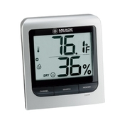 TM005X-M Personal Weather Station