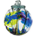 "6"" Spirit Ball- Multi Blue"