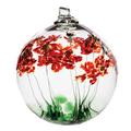 """2"""" Blossom Ball- Greetings"""