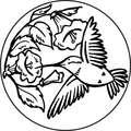 "3"" Suncatcher Hummingbird Amethyst"
