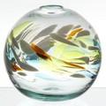 Round Vase- Rebirth