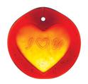 Valentine's Suncatcher- XOXO