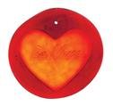 Valentine's Suncatcher- Be Mine