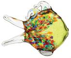 Festive Fish- Lime