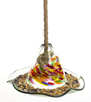 Seed Feeder - Celebration picture