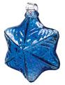 Snowflakes- Blue