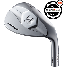 TOUR B XW1 54* Wedge Satin Chrome picture