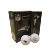 Super Bowl LI NE-PATS Logo e6 Soft (2017) additional picture 1