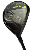 JGR Fairway Wood