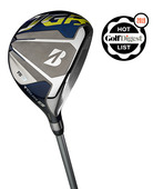TOUR B JGR 3 Wood