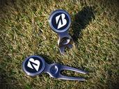 Bridgestone Golf  Divot Tool