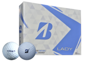 2015 Bridgestone Golf Lady Precept