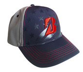 USA Structured Lightweight Performance Cap