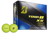 TOUR B XS Yellow