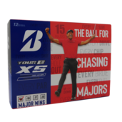 TOUR B XS Chasing Majors Edition