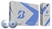 Bridgestone Golf Lady Precept