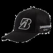 Border B Caps
