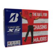 TOUR B XS Chasing Majors Edition