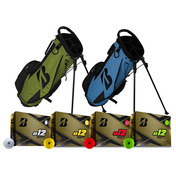 e12 Stand Bag Promotion