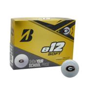 e12 Soft Collegiate Edition