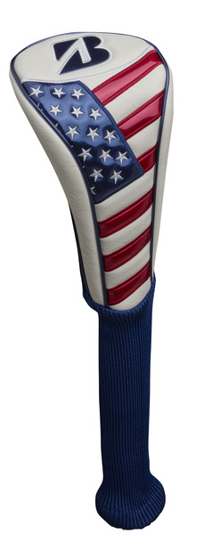 2017 Limited Edition USA Headcover Set picture