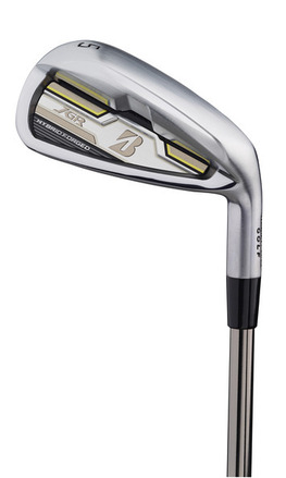 JGR Hybrid Forged 5 Iron picture