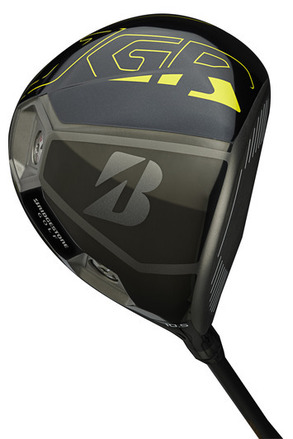 JGR 9.5* Driver picture