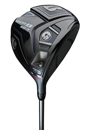 TOUR B XD-3 10.5* Driver picture