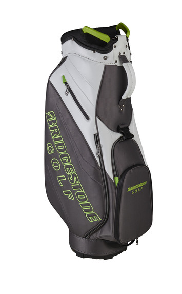 2017 Cart Bag picture