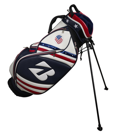 2019 USA Stand Bag picture