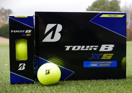 TOUR B XS Yellow picture