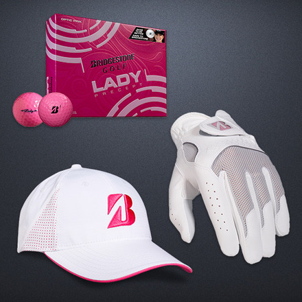 Lady Holiday Gift Bundle picture