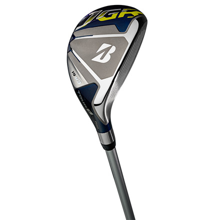 TOUR B JGR 5 Hybrid picture