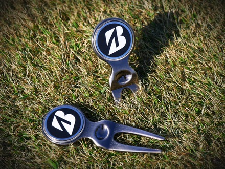 Bridgestone Golf  Divot Tool picture