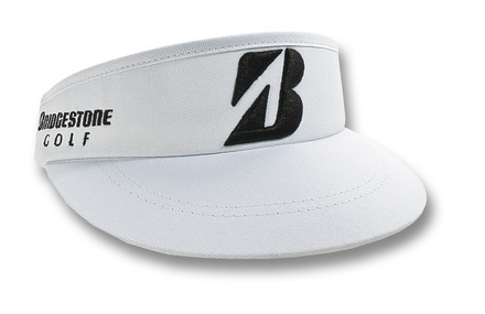 Tour High Crown Visor picture
