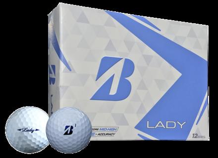 2015 Bridgestone Golf Lady Precept picture