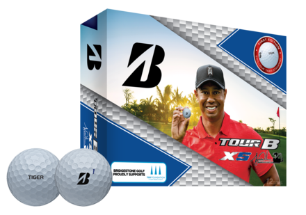 TOUR B XS Tiger Woods Edition picture