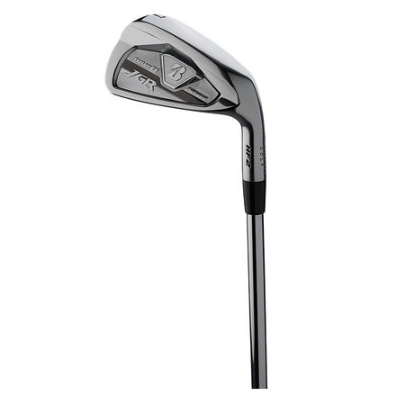 JGR HF2 Iron Add On Promotion picture