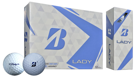 Bridgestone Golf Lady Precept
